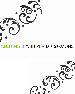 Cheffing It 2013