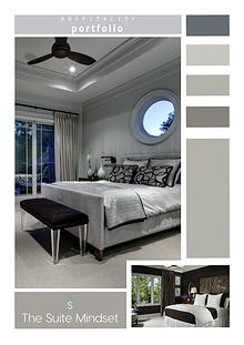 The Suite Mindset