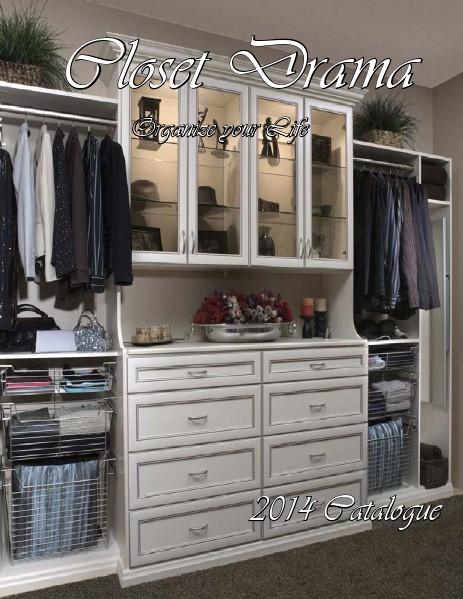 Closet Drama Volume1