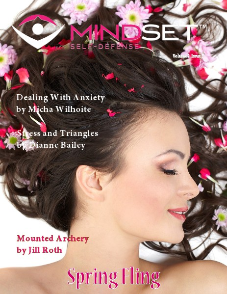 "Volume 2 Issue 5 - The ""Spring Fling"" Issue"