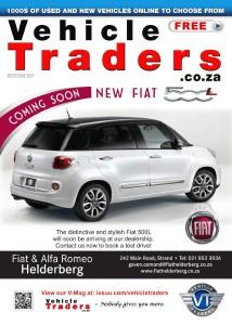 October 2013 VT E-Mag Edition 327