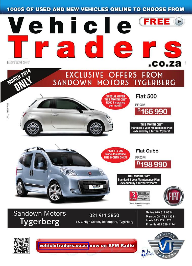 March 2014 VT E-Mag Edition 347
