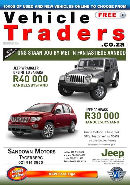April 2014 VT E-Mag Edition 353