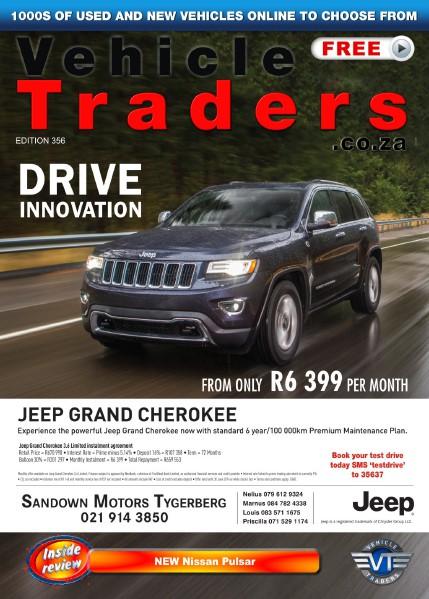 May 2014 VT E-Mag Edition 356