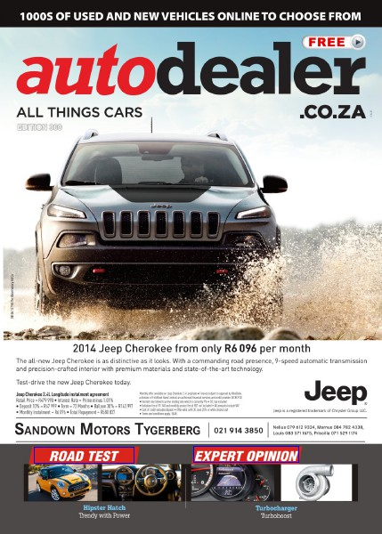 June 2014 AD E-Mag Edition 360