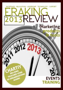ERA King Review 2013 - Decemer 2013