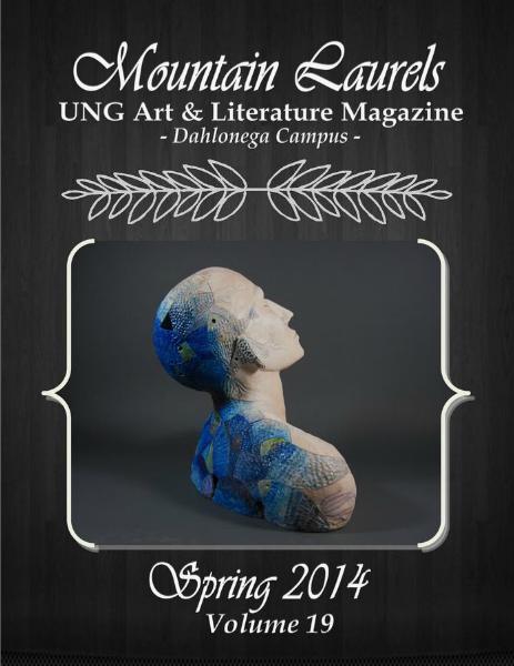 Mountain Laurels Volume 19, Spring 2014