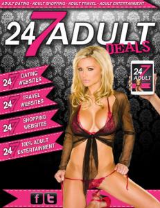 24/7 Adult Deals Vol. 1