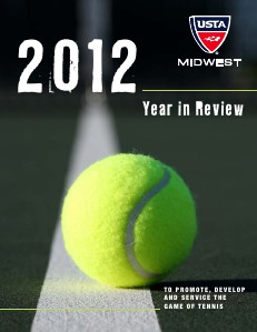 2012 USTA/Midwest Section Year In Review - 2012