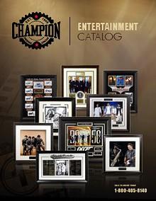 Entertainment Catalog - FINAL