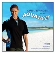 Aqua Design | 2012 Catalog