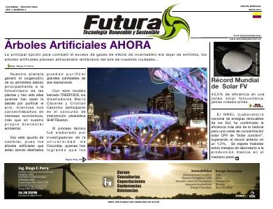 Futura -  Tecnología Renovable y Sostenible - Fut