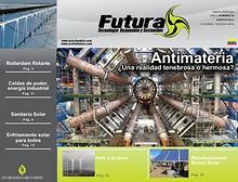 Futura -  Tecnología Renovable y Sostenible - Futura Agosto 2012