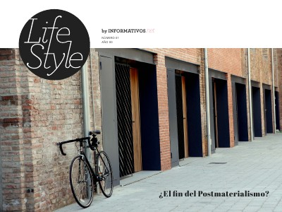 LifeStyle by Informativos.Net Oct. 2011