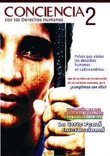 CONCIENCIA2 Con los Derechos Humanos