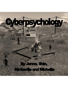 G33 Cyberpsychology