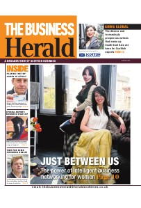 The Business Herald Business Herald April 2012