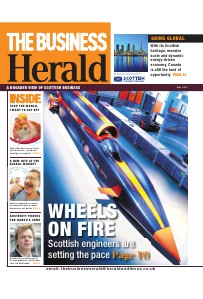 The Business Herald Business Herald - May 2012