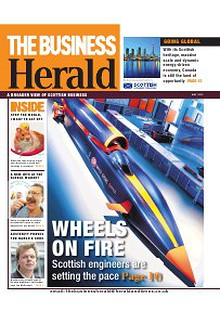 The Business Herald