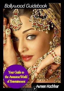 Bollywood Guidebook