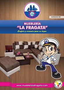 Mueblería La Fragata