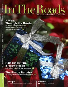 In the Roads - November 2011