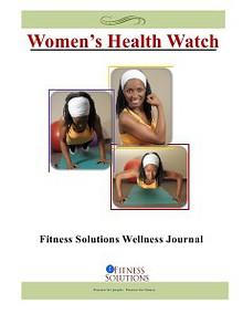 Women's Health Watch 2011 (Women's Health Watch 2011)