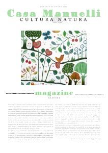 Casa Manuelli Magazine CasaManuelli TRE Web