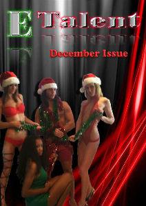 ETalent Dec. 2011