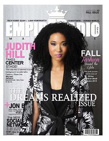 "Empire Radio Magazine Issue#20 ""The Dreams Realized Issue"""