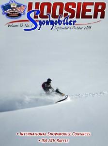 Hoosier Snowmobiler Sep-Oct. 2013
