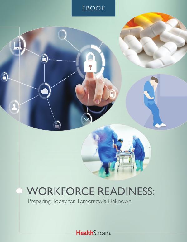 Ebooks eBook: Workforce Readiness