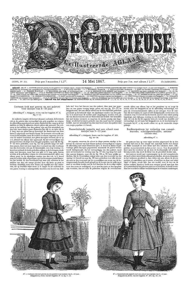 14 May 1867