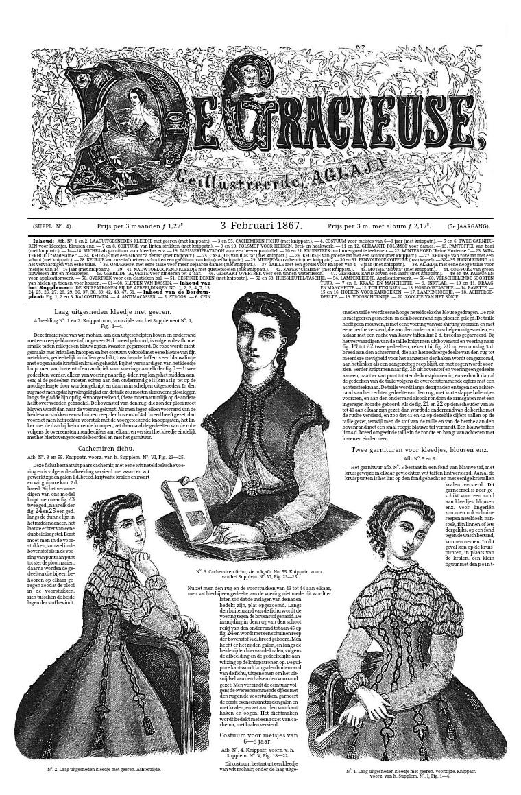 3 February 1867