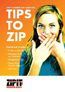 ZIPIT - TIPS TO ZIP