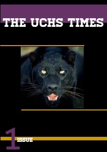 UCHS Times Issue1