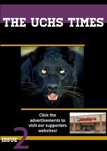 UCHS Times