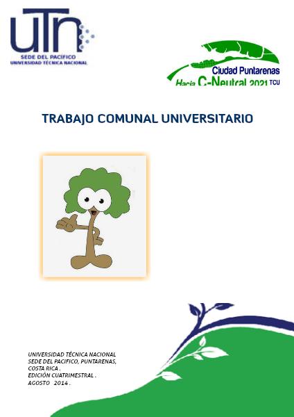 Revista TCU Revista TCU