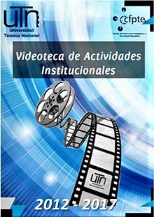 REVISTA VIDEOGRAFICA UTN