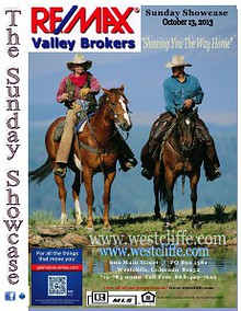 RE/MAX Valley Brokers The Sunday Showcase