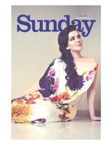 Sunday Magazine Issue 598, 22-28 September 2013