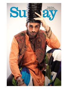 Sunday Magazine Issue 602, 20-26 October, 2013