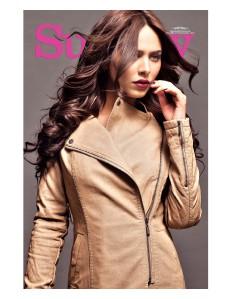 Sunday Magazine Issue 606, 17-23 November, 2013