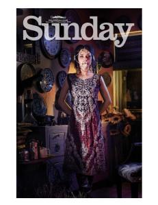 Sunday Magazine Issue 608, 1-7 December 2013