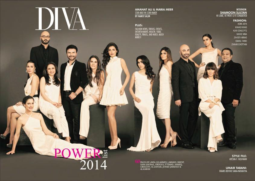 Diva Magazine April 2014 April 2014