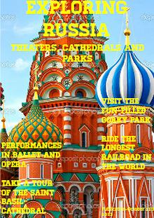 Exploring Russia