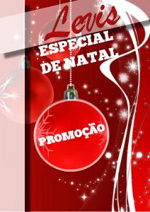 ESPECIAL DE NATAL Dec. 2013