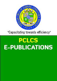 PCLCS E-PUBLICATIONS
