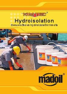 MADOIL - Katalog Hydroizolace