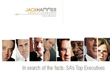 SA's Top Executives 2013